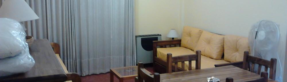 Comedor - Dormitorio (2)