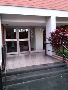 Av Perón Nº426, esq. Alvear, San Fernando.-